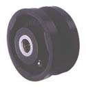 VGD Series V-Groove Ductile Iron Wheels